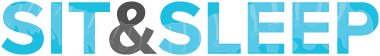Sit and Sleep logo